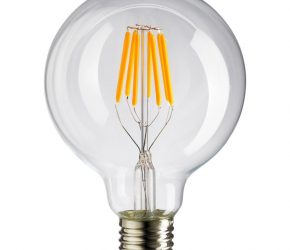 G125-Clear-Globe-Lamp-6W-Edison-LED-Filament-Light-Bulb-E27-220VAC-Chandelier-Pendant-Lamp-Dimmable